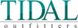 Garbella's Competitor - Tidal Outfitters logo