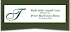 Tidd Family Funeral Homes's Company logo