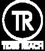Tides Reach Resort's Company logo