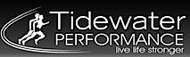 Tidewater's's Company logo