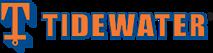 Tidewater's Company logo