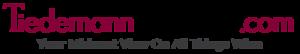 Tiedemann On Wines's Company logo