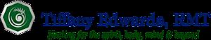 Tiffany Edwards, Reiki Master Teacher's Company logo