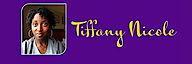 Tiffany Nicole's African Shea Kreme's Company logo