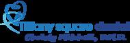 Tiffany Square Dental's Company logo