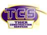 Tiger Construction Services's Company logo