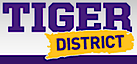 Tiger District's Company logo
