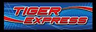 Tiger Express's Company logo
