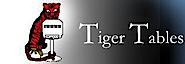 Tiger Tables Software's Company logo