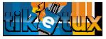 Tiketux's Company logo