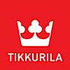 Tikkurila's Company logo