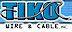Saudi Cable Company's Competitor - TIKO Wire and Cable logo