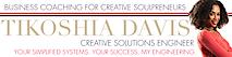 Tikoshia Davis's Company logo