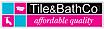Tile&BathCo Logo