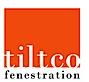 Tiltco fenestration's Company logo