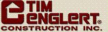 Tim Englert Construction's Company logo
