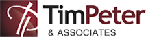 Timpeter's Company logo