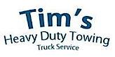Tim's Heavy Duty Towing/truck Service's Company logo