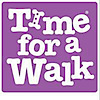 Time For A Walk's Company logo