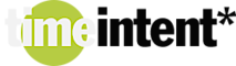 Time Intent's Company logo