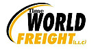 Time World Freight's Company logo