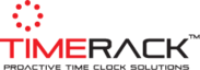 Timerack's Company logo