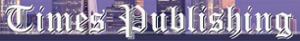 Timespublishing's Company logo
