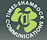 Times-Shamrock's Company logo