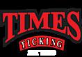 Times Ticking Layton Hills Mall's Company logo