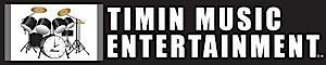 Timin Music Entertainment's Company logo