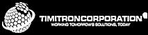Timitron's Company logo