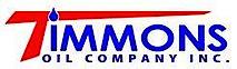 Timmons Oil Company's Company logo
