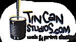 Tincanstudios's Company logo