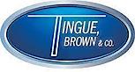 Tinguebrownco's Company logo