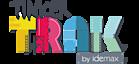 Tinkertrak's Company logo