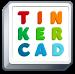 Tinkercad's Company logo