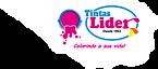 Tintas Lider's Company logo