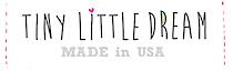 Tiny Little Dream's Company logo