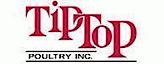 TipTop Poultry's Company logo