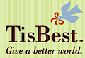 TisBest's Company logo