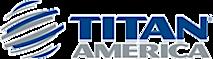 Titan America 's Company logo