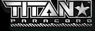 Titan Paracord's Company logo