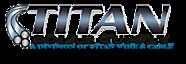 Titan Solar Supply's Company logo