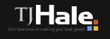 TJ Hale's Company logo