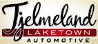 Tjelmeland's Company logo