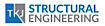 RRC Engineering's Competitor - TKJ Structural Engineering logo
