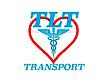 Tlc Transport's Company logo