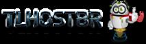 Tlhostbr's Company logo