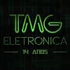 Tmg Eletronica's Company logo
