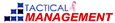 Cognisight's Competitor - Tactical Management,Inc. logo